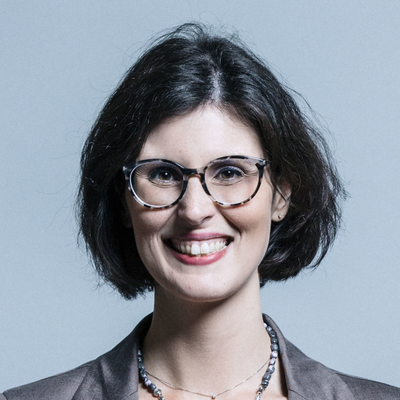 Layla Moran (Chris McAndrew [CC BY 3.0 (http://creativecommons.org/licenses/by/3.0)], via Wikimedia Commons)