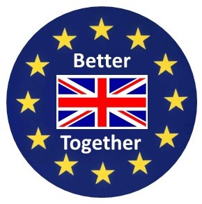 Better together in the EU