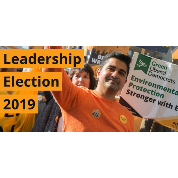 Leadership Election 2019