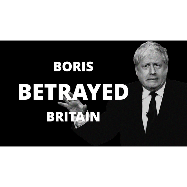 Boris Attack