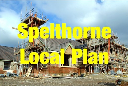 Spelthorne Local PLan