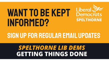 Spelthorne Liberal Democrats Join Us (Spelthorne Liberal Democrats)